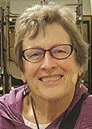 Mary's Volunteer Profile