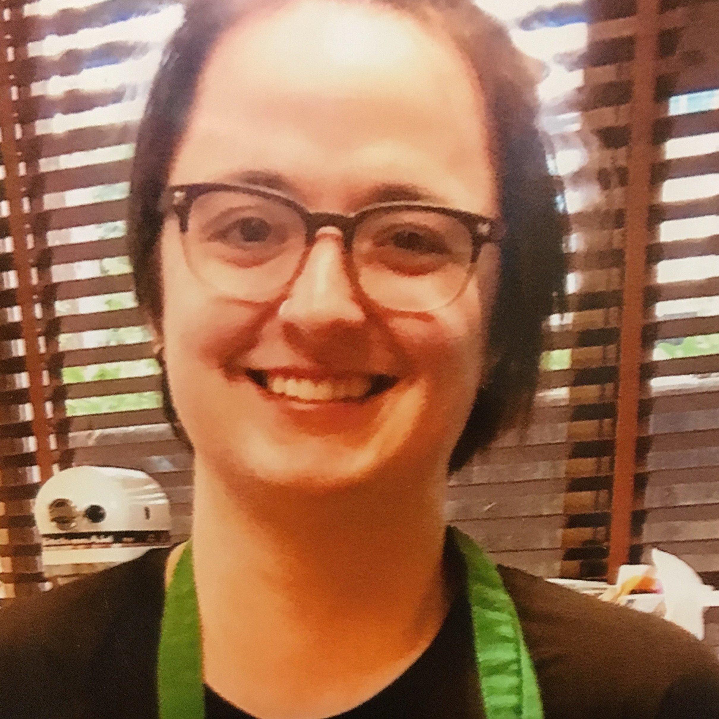 Emmeline Roddy